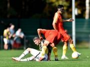 维特斯5-1中国U21,林良铭破门