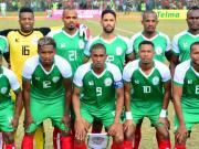 首次,马达加斯加杀入非洲杯