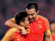 冯潇霆:最近比赛的压力比世界杯还大;我们都在全力以赴