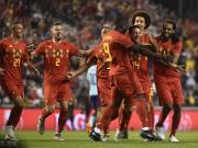 比利时1-1荷兰世界杯后3连胜告终,梅尔滕斯进球,丹朱马扳平