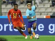 进攻基石,德佩今年为荷兰创58次机会,是第二名的三倍还多