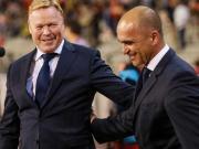 马丁内斯:这支荷兰队未来光明