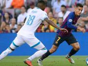 对于巴塞罗那而言,库蒂尼奥最适合的位置到底在哪?