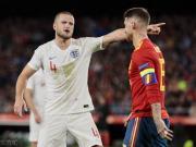 戴尔:英格兰要保持好侵略性