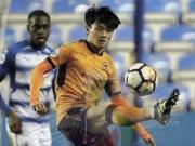 记者:申花即将引进瑞士华裔球员杨明阳,将成归国改籍首例