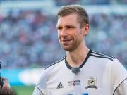 图片报:默特萨克将会回到德国足协担任顾问