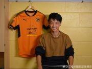 东体:申花归化瑞士华裔球员还未确定,杨明阳确实曾来试训