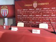 亨利主教练生涯的第一场新闻发布会将在半小时后开始!