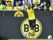 迪亚洛:在德国找回了我的运气
