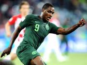 伊哈洛:死亡威胁让我想过退出尼日利亚国家队