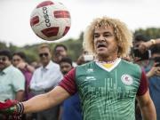 哥伦比亚名宿:J罗不会回澳门永利唯一官网