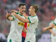希望重新入选德国队 — 德国