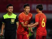 FIFA谈U19亚洲杯受关注球员:久保健英、刘若钒在列
