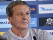 斯洛伐克主帅解释辞职原因:什克等7人输球后外出狂欢
