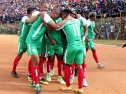 马达加斯加历史性晋级非洲杯后,球员每人1000欧奖金