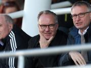 前主管雷施克回应赫内斯:我没要求引入德甲季