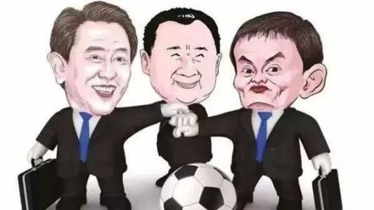 在哪里买球赛:中国足球还