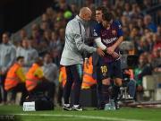 Mikel专栏:因伤无缘国家德比,梅西也失去了独享纪录的机会