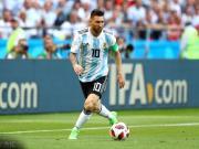阿媒:中國球迷眾多,但是不能立刻為阿根廷帶來收入