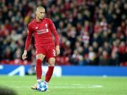 法比尼奥:要适应利物浦不容易