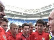 世界杯结束100天了,俄罗斯人更爱足球了吗?