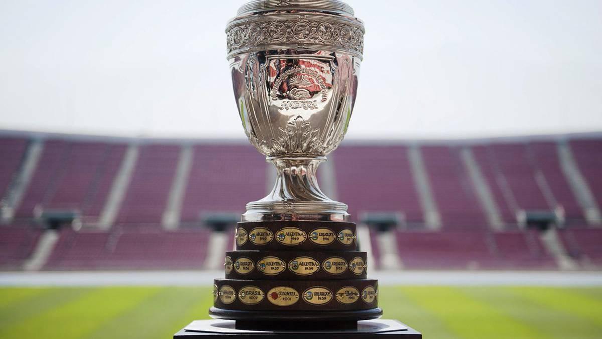 官方:自2020年起美洲杯将