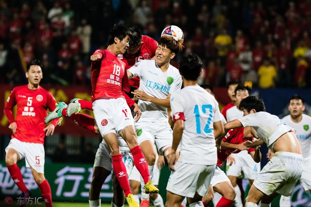 赵源:四川加时2-0击败十人