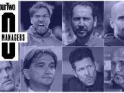442评2018年世界足坛50大教练(第11-20名):孔蒂排在第18位