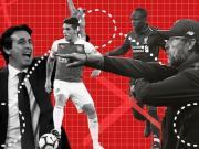 阿森纳vs利物浦前瞻:枪手证明硬仗实力or红军强势宣告争冠?