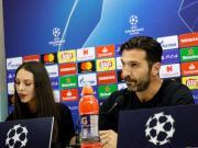 布冯:回意大利踢欧冠对我来说是个很好的机会
