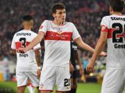 德媒:拜仁世界杯时约见帕瓦尔