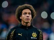 维特塞尔:多特有能力击败拜仁