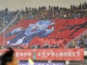 陕西长安竞技赛季总结:中乙二年级生,却时刻背负着冲甲压力