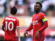 重庆客场0-1贵州因相互胜负关系保级成功,耶拉维奇建功