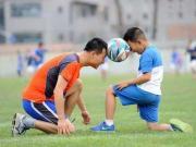 《FIFA十一条准则》告诉了中国家长什么?