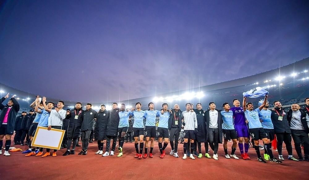 两年三支球队降级,明年中超联赛东北足球仅剩独苗