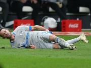 乌特受伤,可能缺席德国队比赛