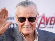 不说足球:漫威之父Stan Lee去世,享年95岁