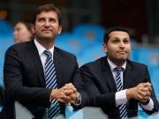 欧足联再发关于财政公平政策声明,英媒分析曼