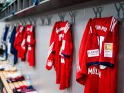 图片报分析拜仁下赛季阵容:里贝里将离队