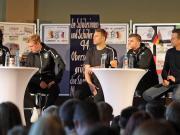 诺伊尔:德国队必须踢得更高效