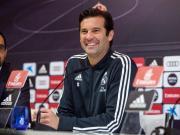 合同到赛季末,索拉里同意留任