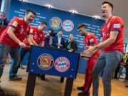 瓦格纳:拜仁必须要夺冠