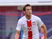 在关注,阿森纳要波兰U20国脚