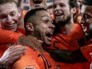 福地,荷兰在德奎普球场15连胜