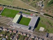 获批准,弗赖堡计划建新球场