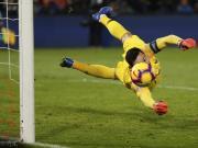 洛里:荷兰本可以打进更多球