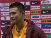 尹聪耀:教练要求我们控住中场