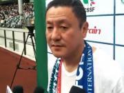 马明宇:南北足球融合才能互补