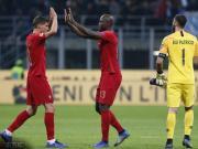 提前1轮,葡萄牙晋级欧国联4强